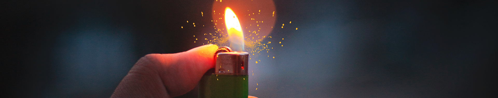 Feuerzeuge als Werbemittel