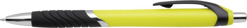 Kugelschreiber 'Wave' aus Kunststoff