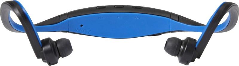 BT/Wireless-Kopfhörer 'Free' aus Kunststoff