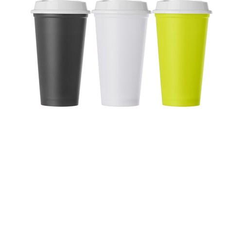 Trinkbecher 'Culinaria' aus Kunststoff [SALE 40%]