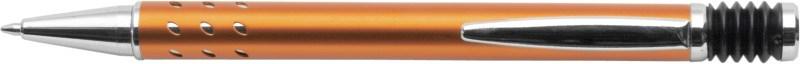 Kugelschreiber 'Atlantis' aus Aluminium