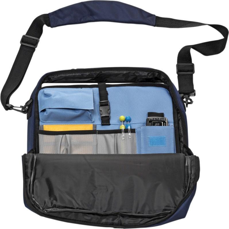 Laptoptasche/Rucksack 'Cambridge' aus Polyester