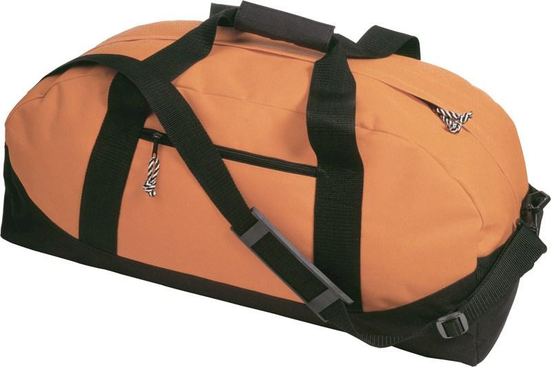 Sport-/Reisetasche 'Fitness' aus Polyester