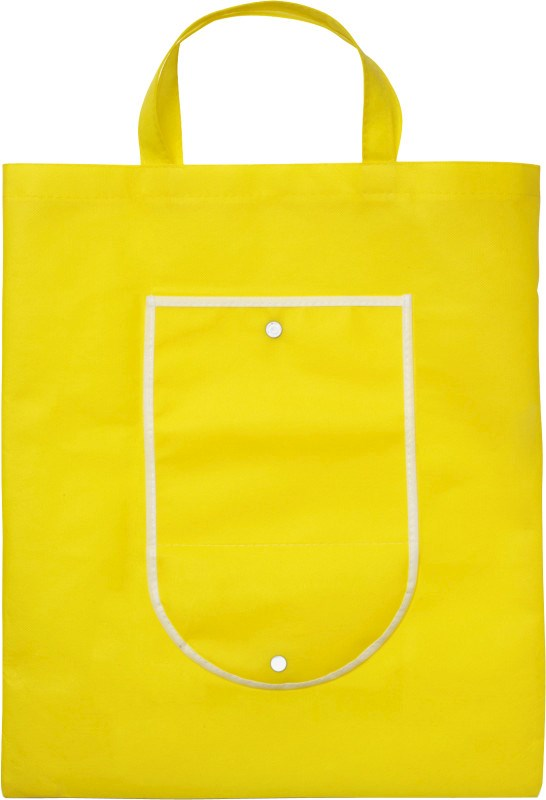 Einkaufstasche 'Wagon' aus Non-Woven