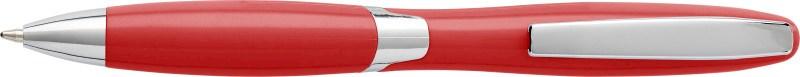 Kugelschreiber 'Arezzo' aus Kunststoff