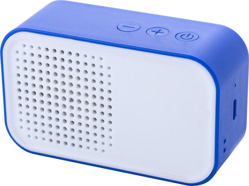 BT/Wireless-Lautsprecher 'Marlin' aus Kunststoff [SALE 60%]