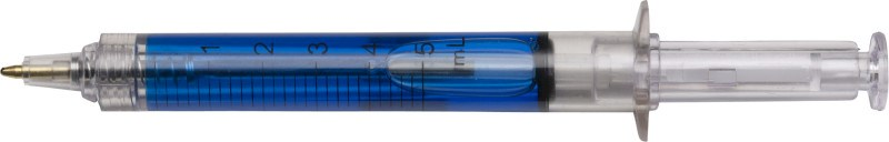 Kugelschreiber 'Schwester Inge' aus Kunststoff