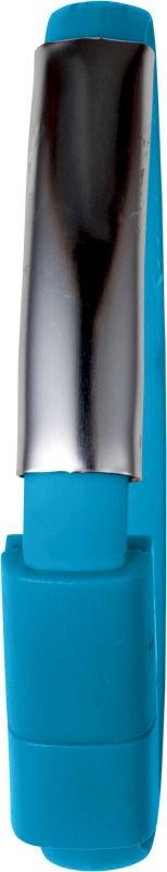 Armband 'Useful' mit Aufladekabel aus Silikon