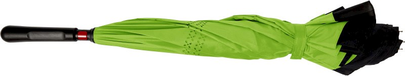 Regenschirm 'Sky' aus Pongee-Seide