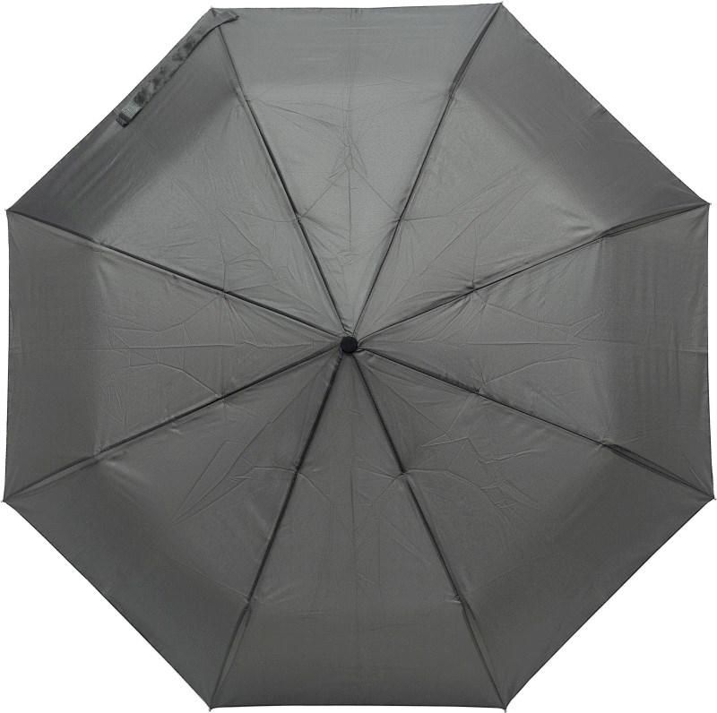 Regenschirm 'Tine' aus Pongee-Seide