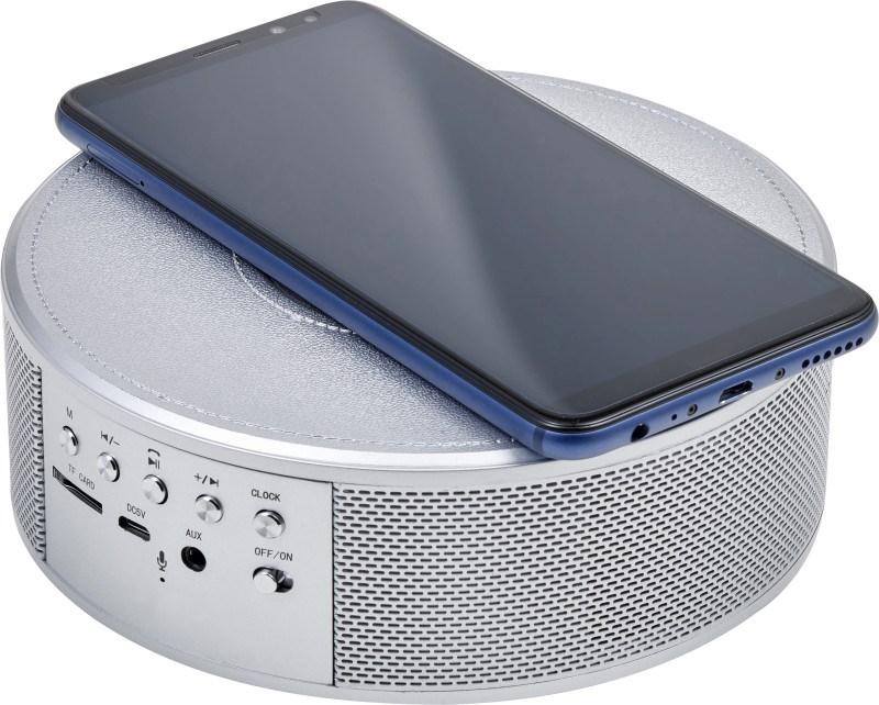 Wireless Lautsprecher 'Clever' aus Kunststoff