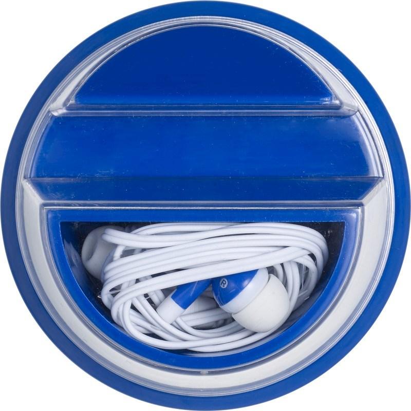 Kopfhörer 'Stand alone' aus Kunststoff [SALE 30%]