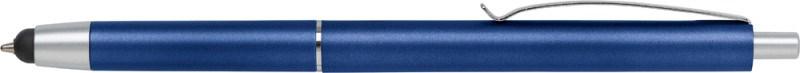 Kugelschreiber 'Smartline' aus Kunststoff