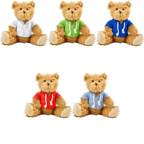 Plüsch-Teddybär 'Olaf'