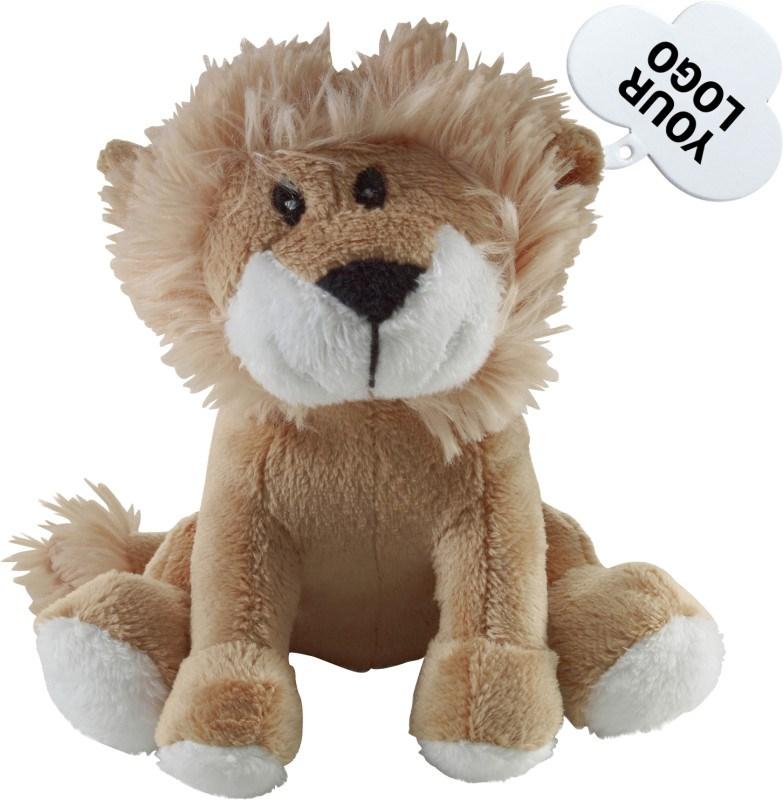 Plüsch-Löwe 'Leo'