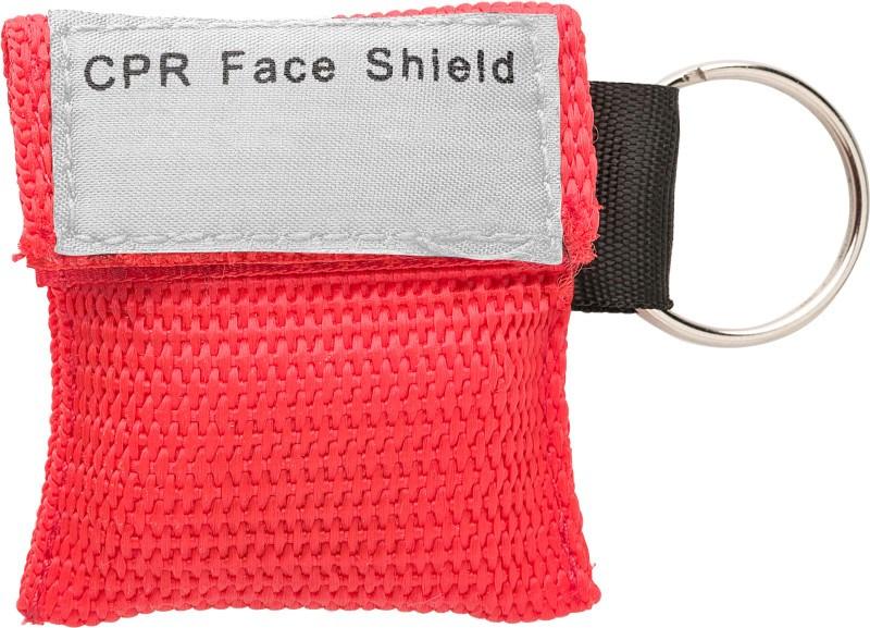Beatmungsmaske 'Emergency' aus Kunststoff