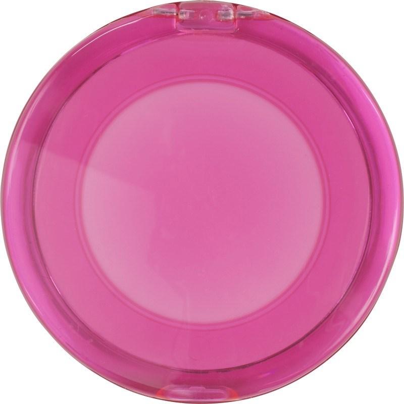 Kosmetikspiegel 'Madame' aus Kunststoff
