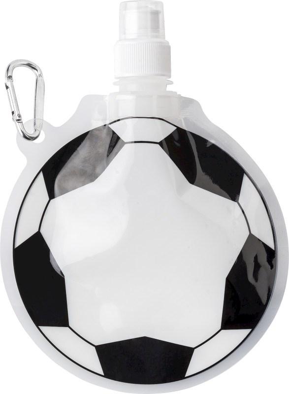 Faltbare Trinkflasche 'Champion' (500 ml) [SALE 55%]