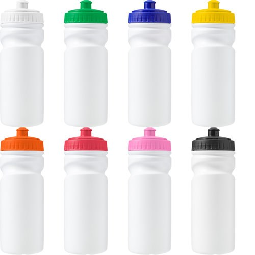 Trinkflasche 'Livorno' aus Kunststoff