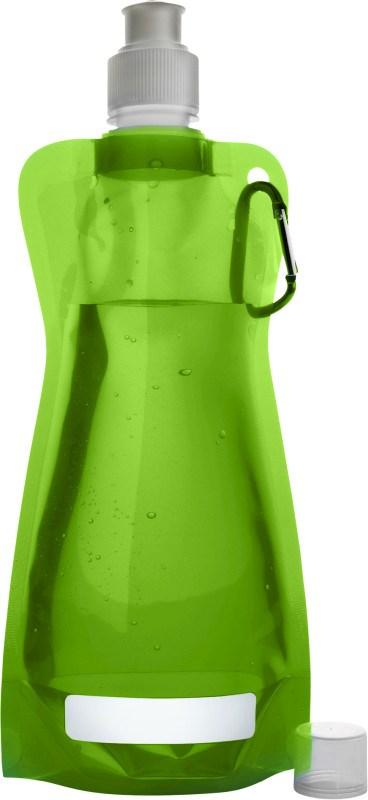 Trinkflasche 'Basic' aus Kunststoff