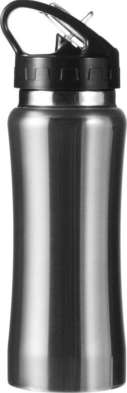 Trinkflasche 'Glauchau' aus Edelstahl
