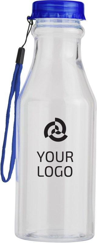 Trinkflasche 'Mary' aus Kunststoff