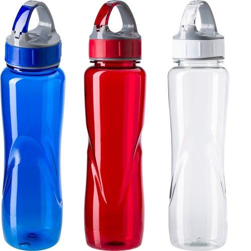 Trinkflasche ''Dynamik' aus Kunststoff