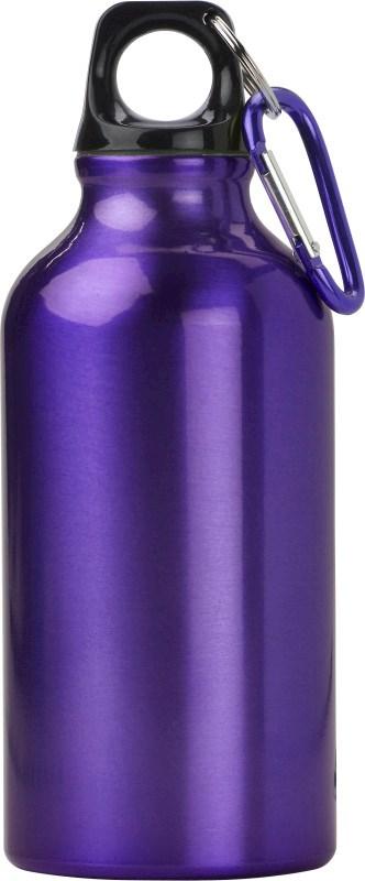Trinkflasche 'Lissabon' aus Aluminium