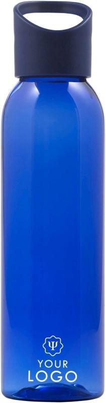 Wasserflasche 'Kapstadt' aus Kunststoff