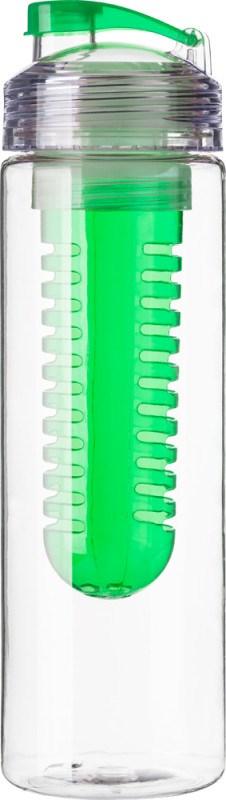 Trinkflasche 'Berlin' aus Kunststoff