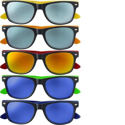 Sonnenbrille 'Menorca' aus Kunststoff