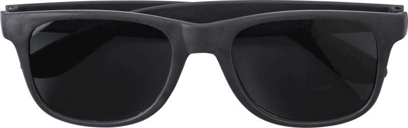 Sonnenbrille 'Serena' aus Bambus