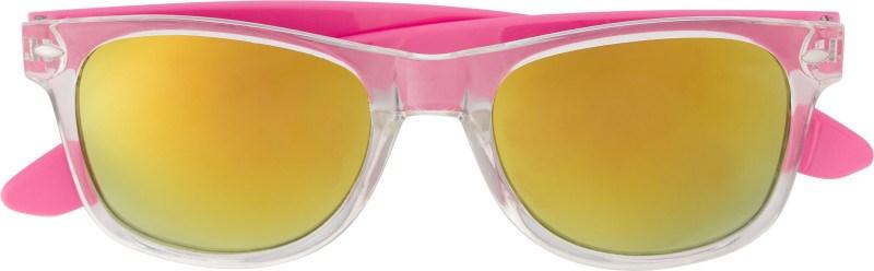 Sonnenbrille 'Malta' aus Kunststoff