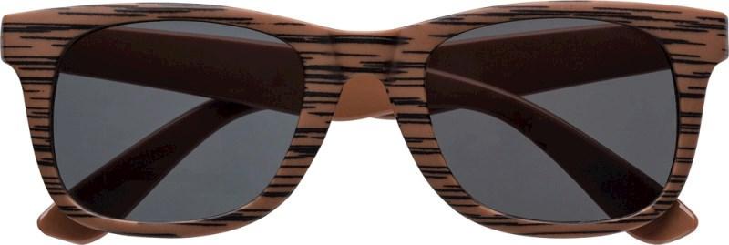 Sonnenbrille 'Aviator' aus Kunststoff