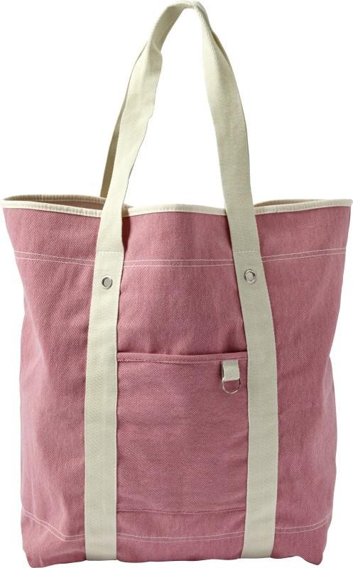 Einkaufstasche 'Natural' aus Baumwolle [SALE 60%]