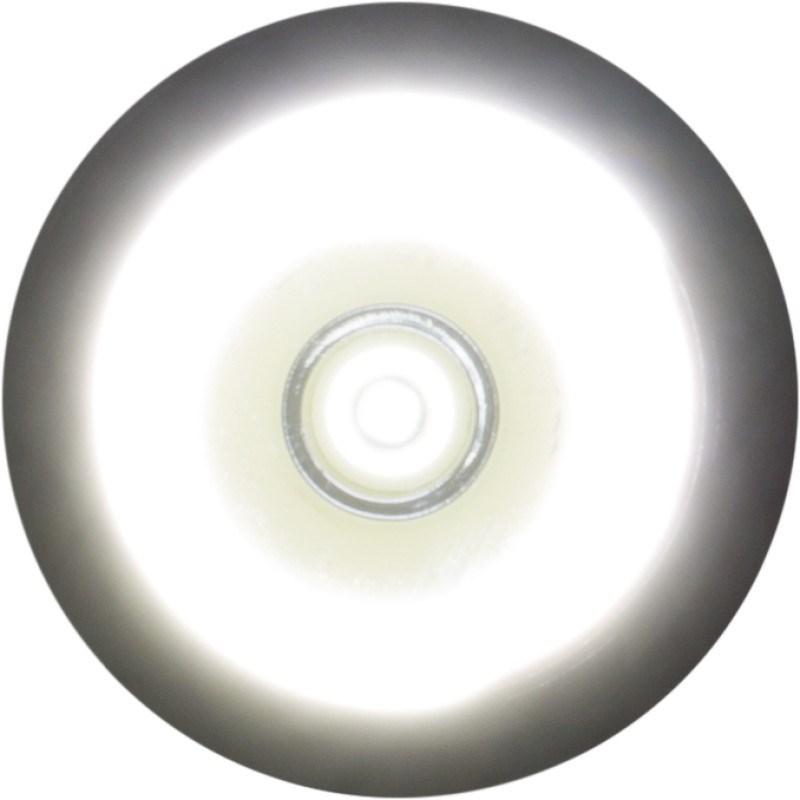 LED-Lampe 'Expert' aus Metall