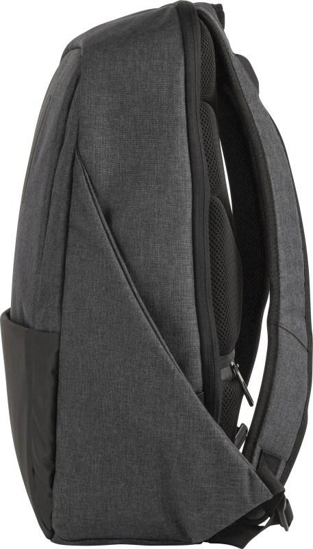 Laptop Rucksack 'Personal' aus PVC