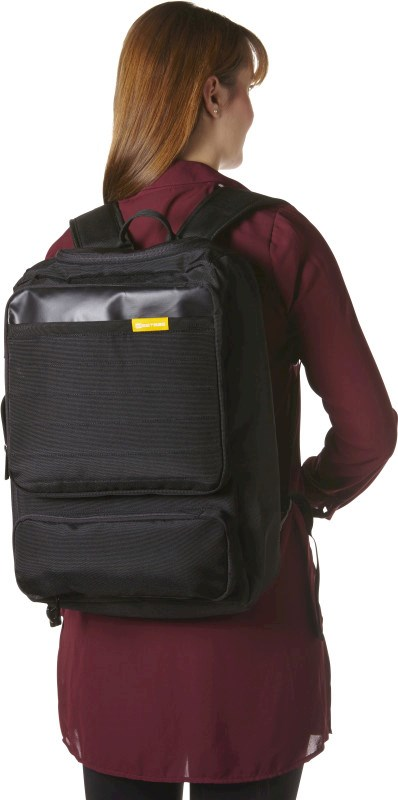 GETBAG Multifunktionstasche 'New York' aus Polyester