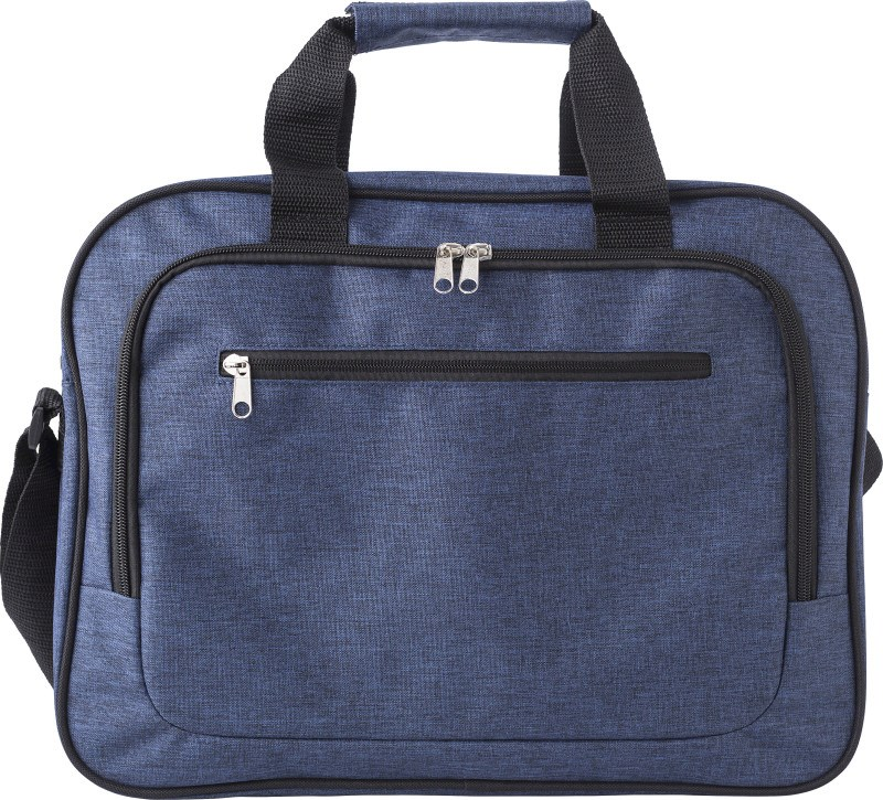 Laptoptasche 'Teacher' aus Polyester