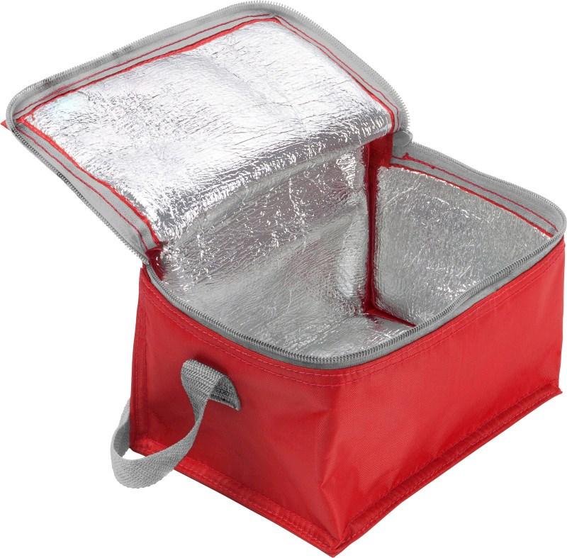 Kühltasche 'Ischgll' aus Polyester