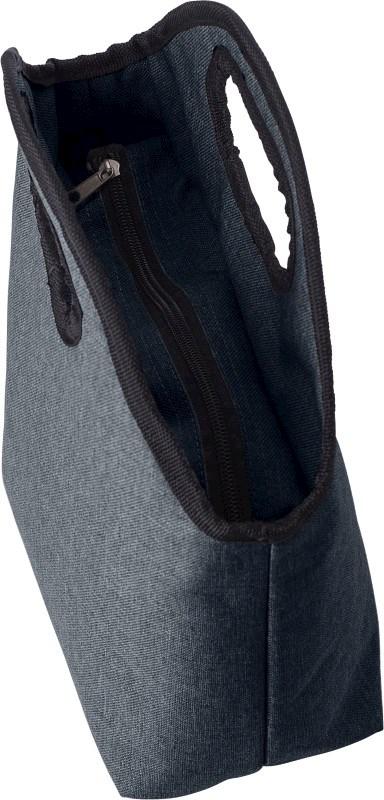 Kühltasche 'Trendshopper' aus Polycanvas