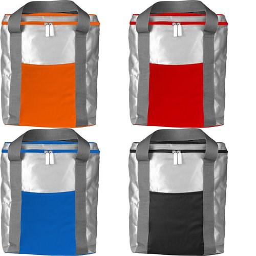 Kühltasche 'Volume' aus Polyester