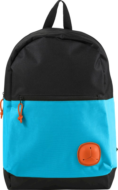 Rucksack 'Young' aus Polyester