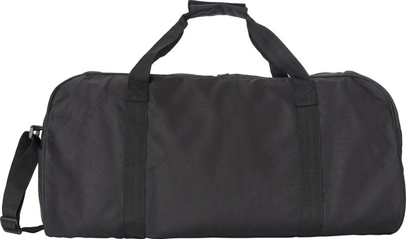Sporttasche 'Diego' aus 600D Polyester mit integriertem RFID Schutz