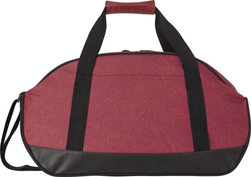 Sporttasche 'Compact' aus Polyester