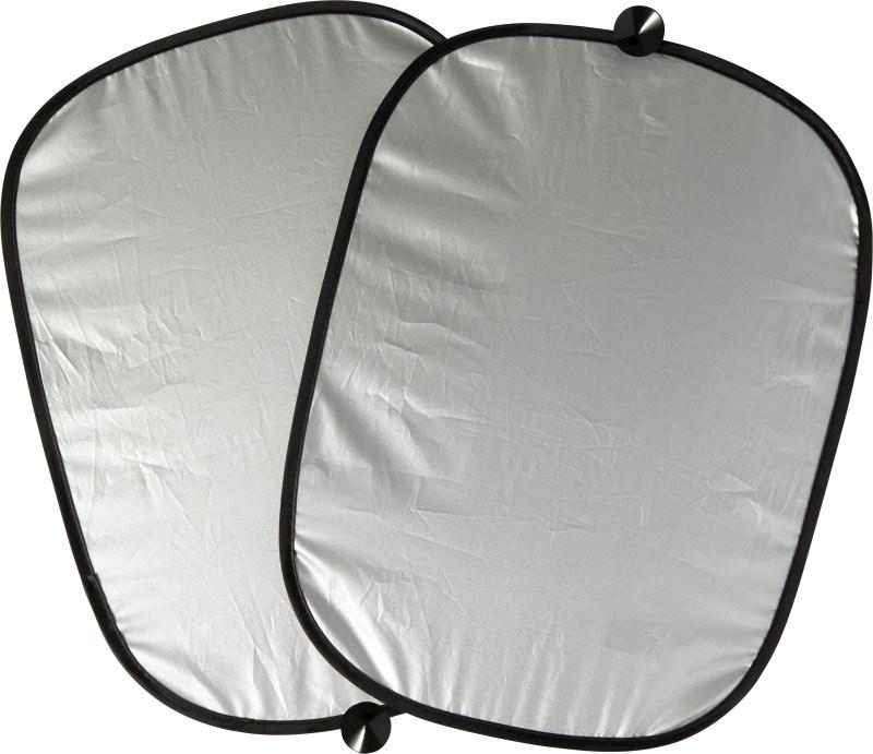 Sonnenblenden-Set 'Shine' aus Polyester [SALE 55%]