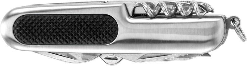 Taschenmesser 'Balance' aus rostfreiem Stahl