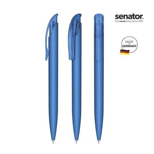® Challenger Soft Touch Druckkugelschreiber