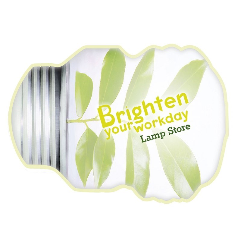 ® 101 mm x 75 mm 25 Blatt Adhesive Die Cut Notepads Ecolutions®
