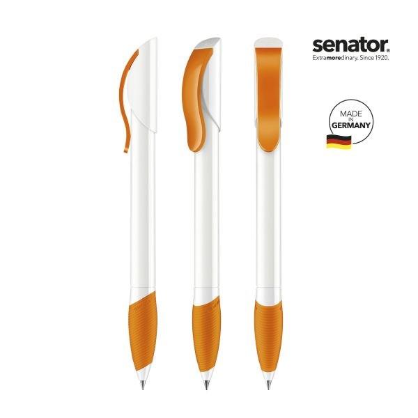 ® HATTRIX polished basic SG Druckkugelschreiber